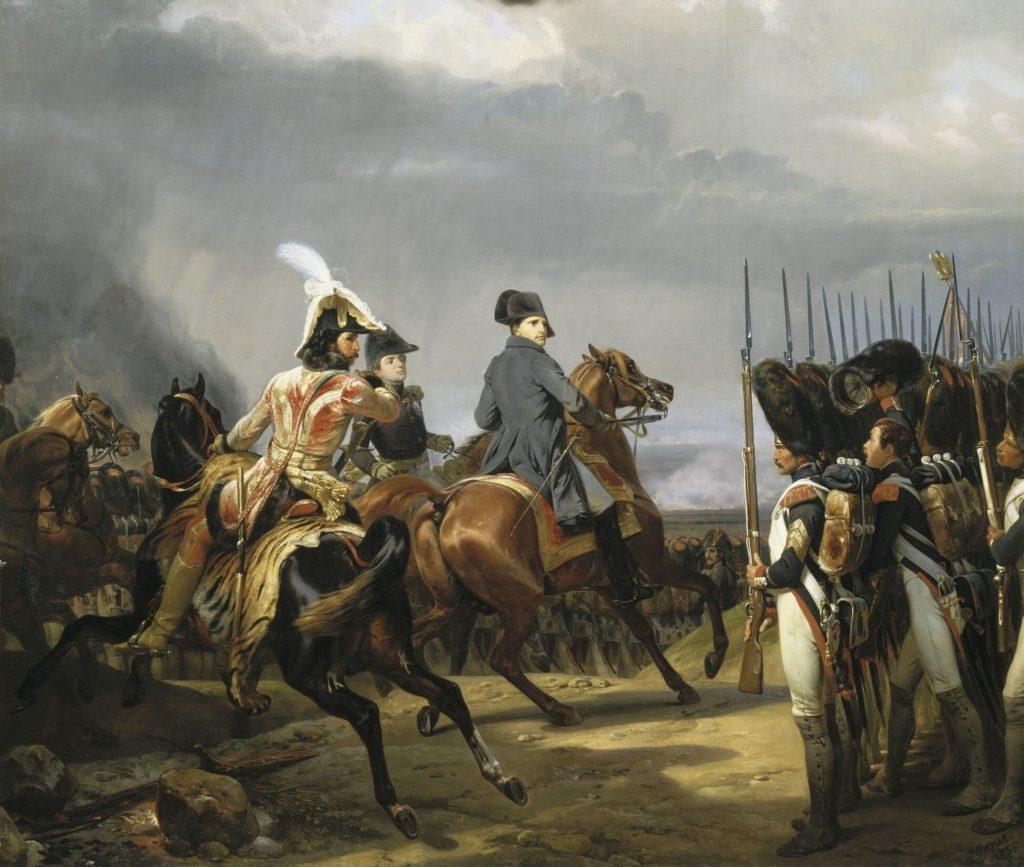 Napoléon à Iéna