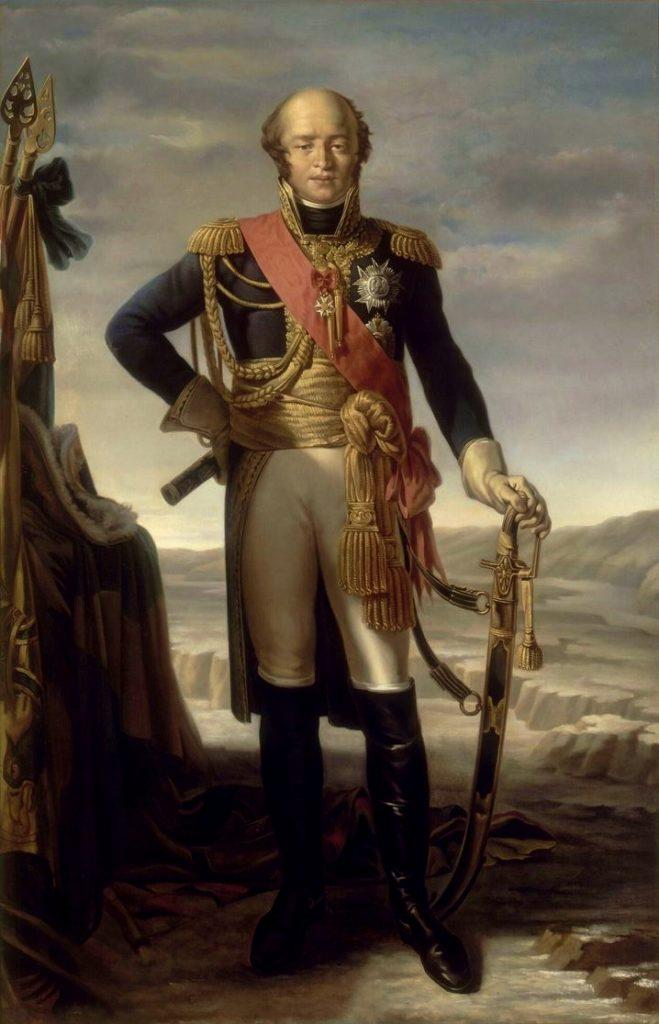 Maréchal Davout