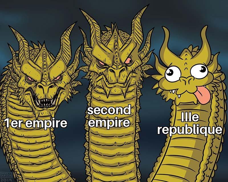 Meme Rois de France