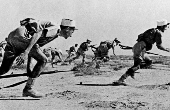 deuxième guerre mondiale