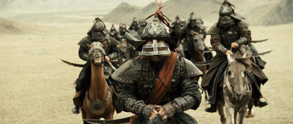 mongoles tatars