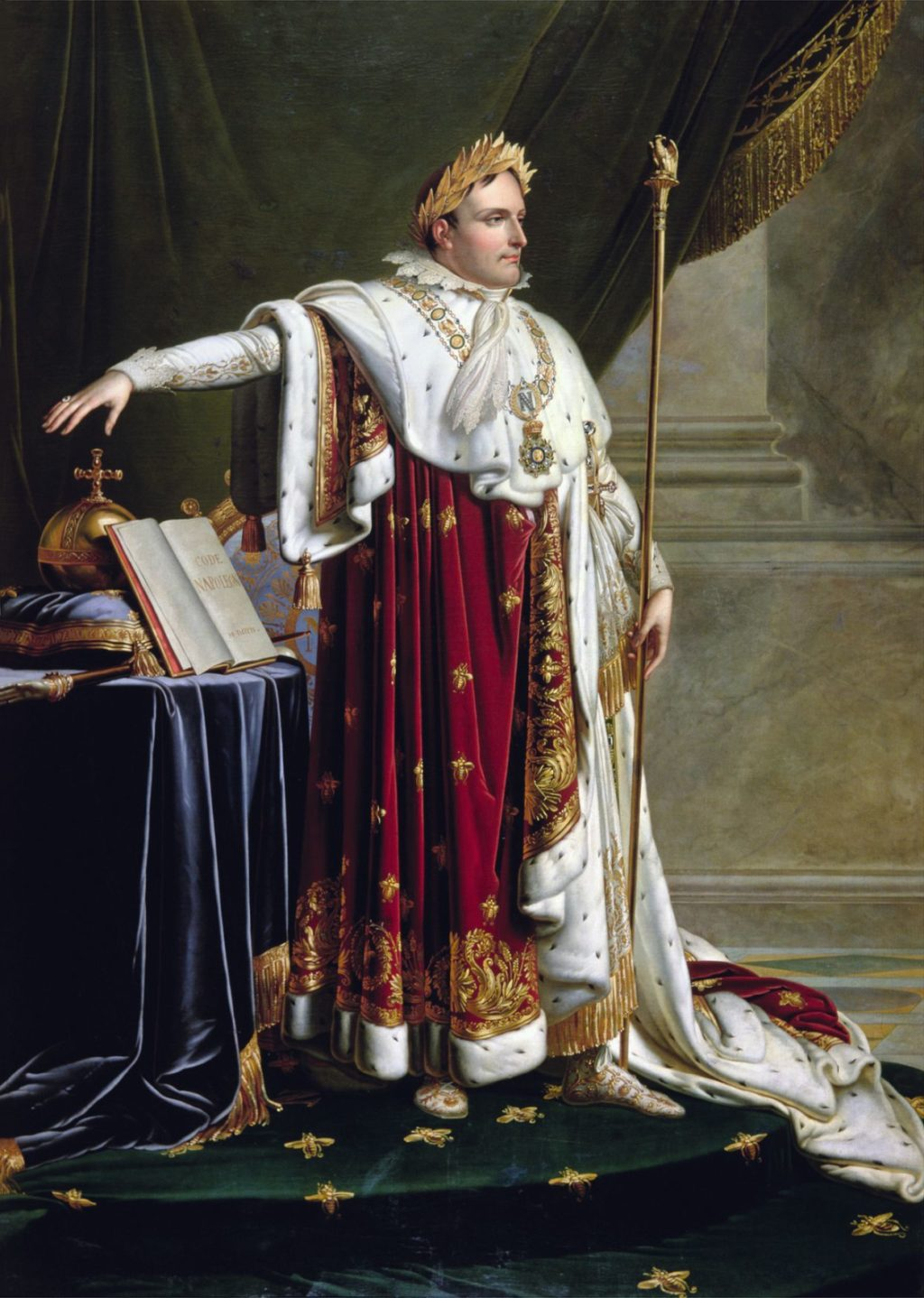 napoleon code civil