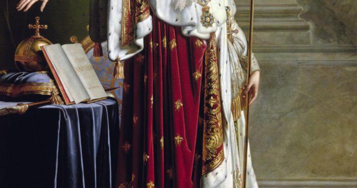 napoleon code civil