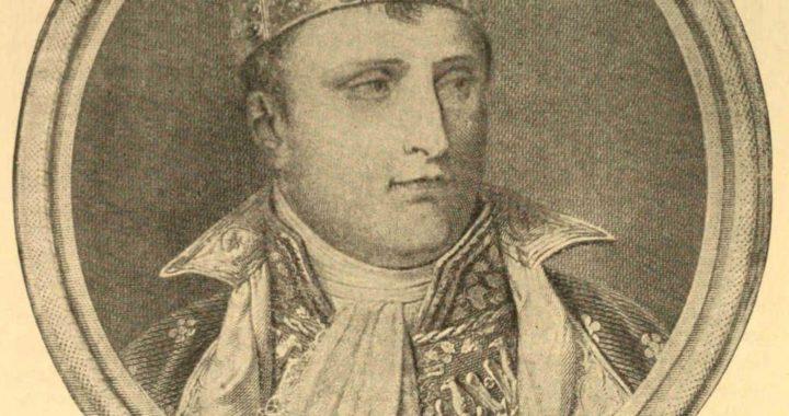 Napoléon et la couronne de fer