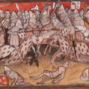 Bataille d'Aurey