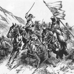 Quiz charge cavalerie