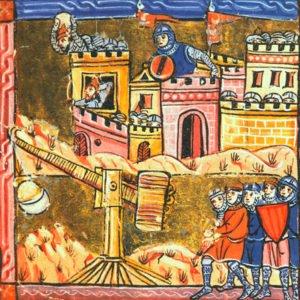 Siège saint jean d'Acre