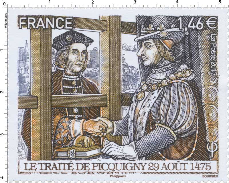 Traité de picquingy
