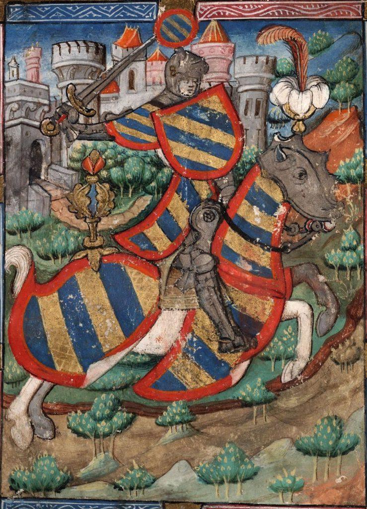 Chevalier français