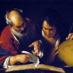 Qui a le premier calculé la circonférence de la Terre ? Ératosthène