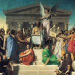 La religion grecque antique