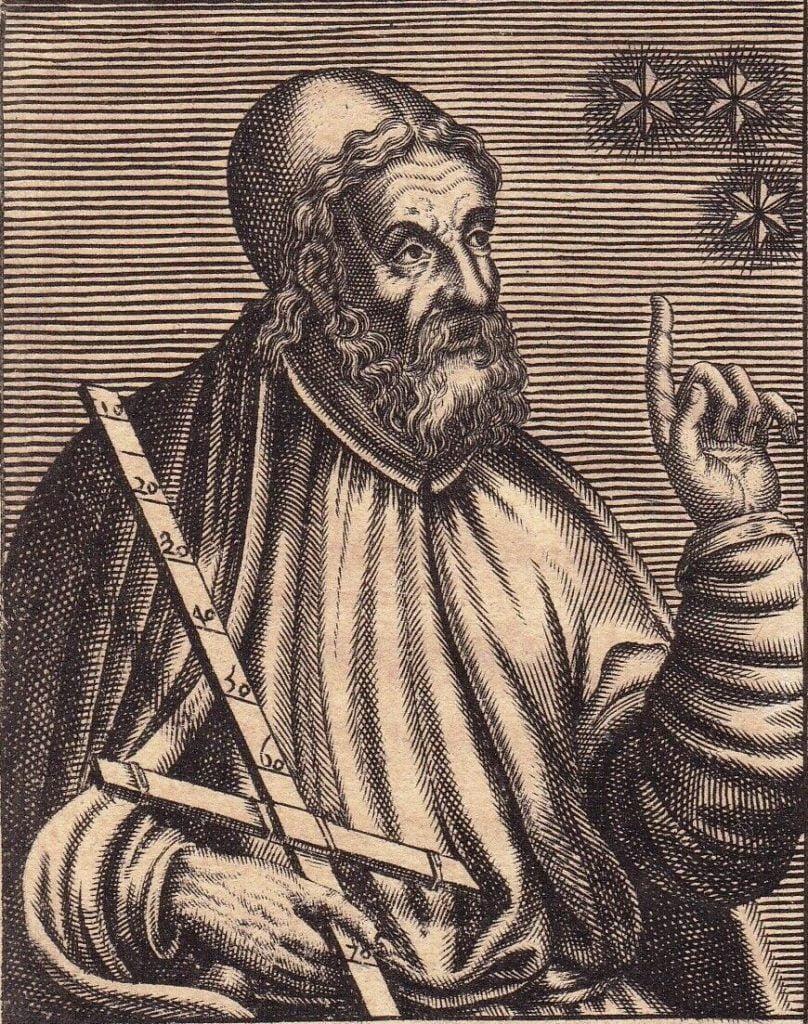Ptolémée