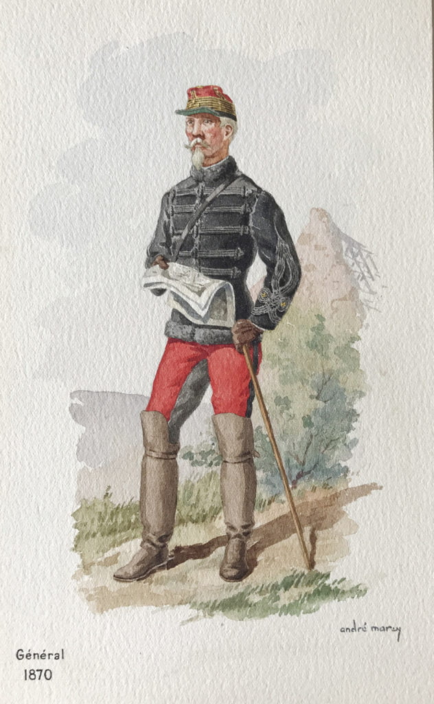 1870 Général