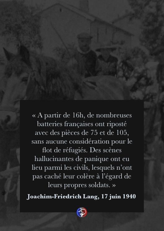 Exode france 1940