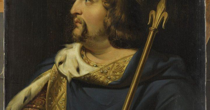 Louis VI le gros
