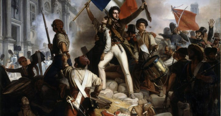 restauration française