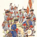 Soldats de la Nouvelle-France