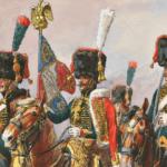 Soldats du Premier Empire